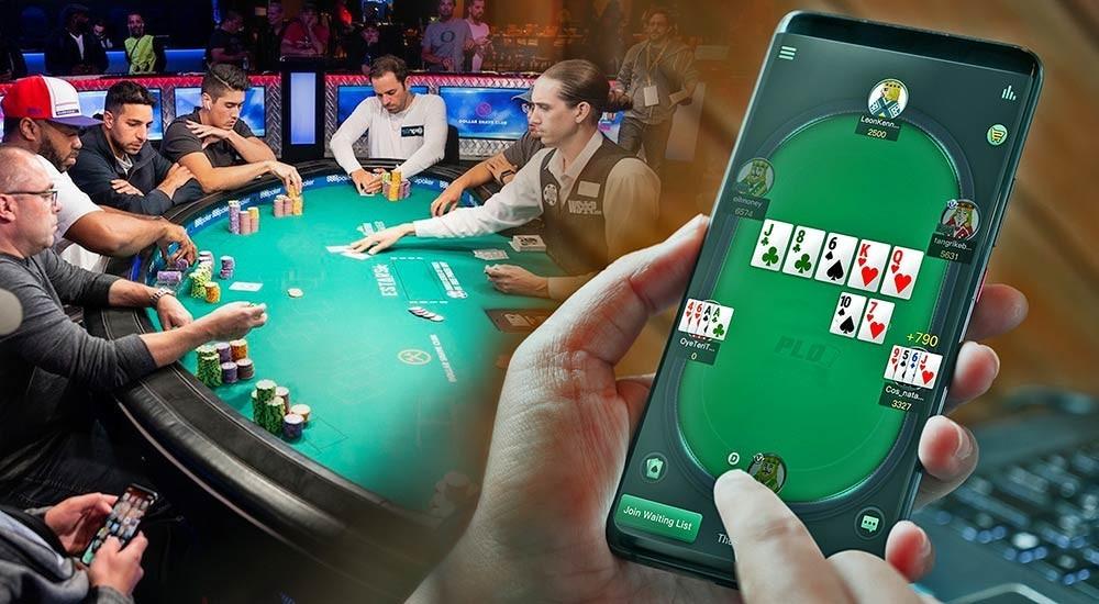 Bandar Casino Online Dengan Banyak Keuntungan
